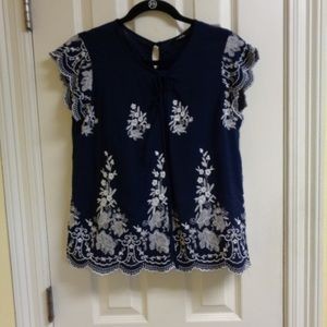 Lydelle Woman's Top